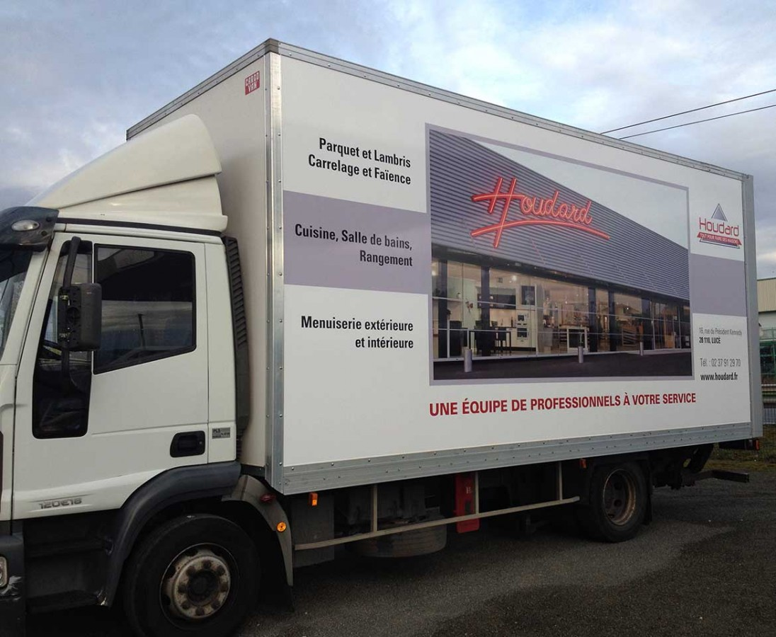 Atocom Specialiste De La Publicite Sur Vehicule
